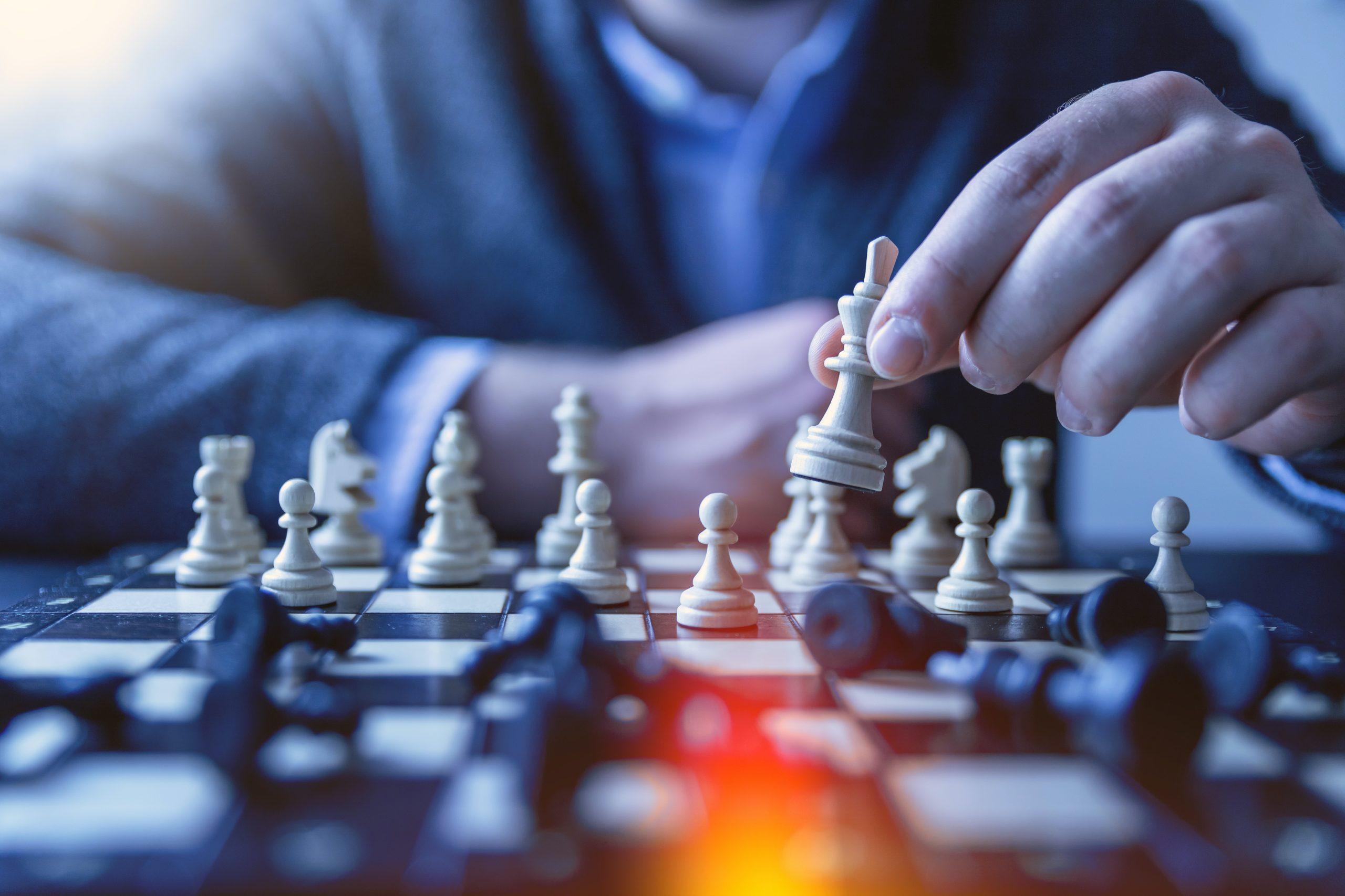 Le jeu d'échecs source de bienfaits considérables pour les élèves